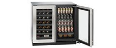 LG Wine Cooler Repair in Houston, TX